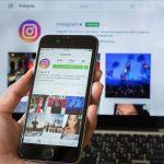 content on instagram