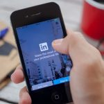 is your business on linkedin